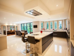 Architect - Harrogate - Kitchen Project